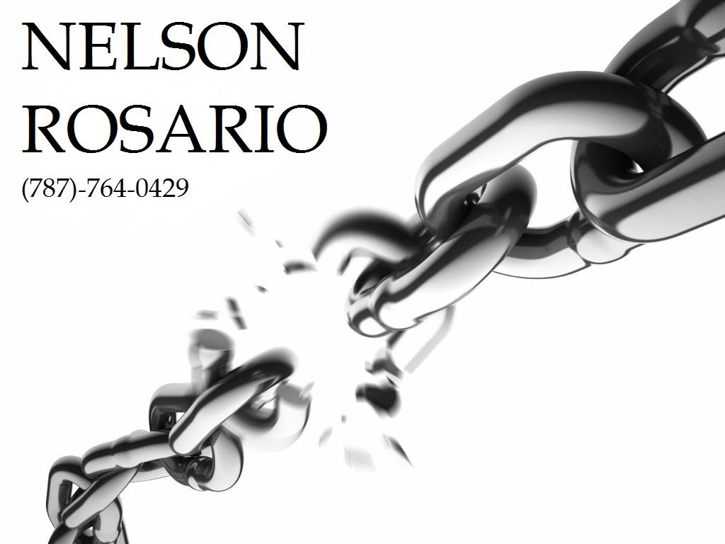 Lcdo. Nelson Rosario